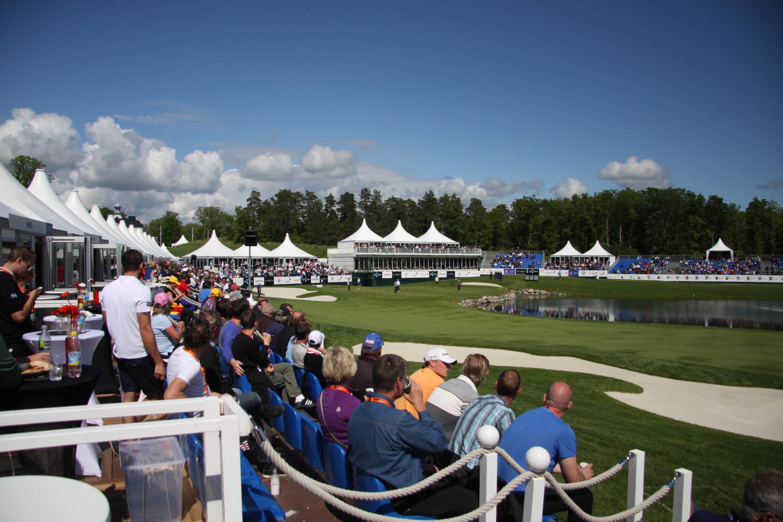 True Golf Marketing, Sweden and Germany