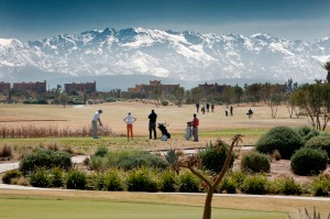Samanah Golf Marrakech